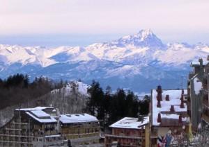 La perla delle Alpi Cozie, il Monviso