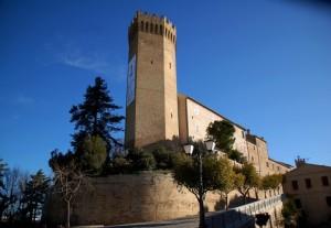 Moresco Torre Principale