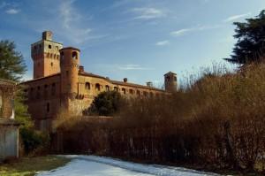 Il Castello di Macello