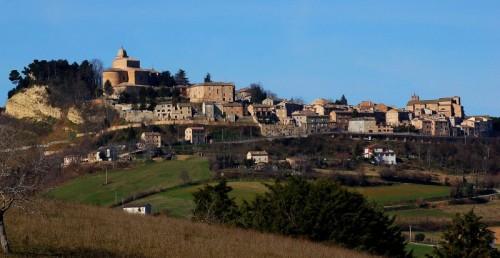 Santa Vittoria in Matenano - Santa Vittoria in Matenano