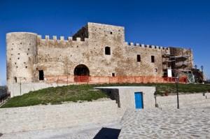 Castello di Strongoli