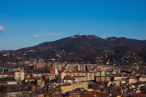 Torino - Sotto Superga