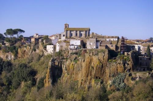 Castel Sant'Elia - Puntaguzza