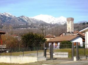 Torre San Mauro a Almese