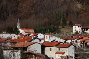 Baio Dora Frazione di Borgofranco d'Ivrea