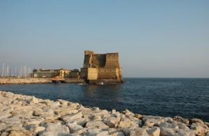Un saluto a tutti i Nikonisti dalla mia bella Napoli!