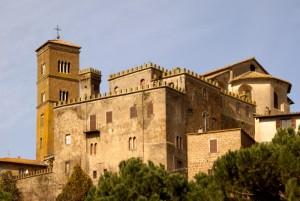 Castello di Carlo Magno