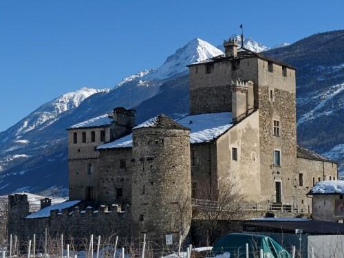 Saint-Pierre - Sarriod De La Tour