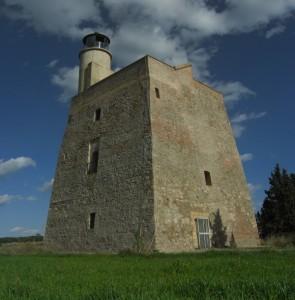 Torre della Scanzana