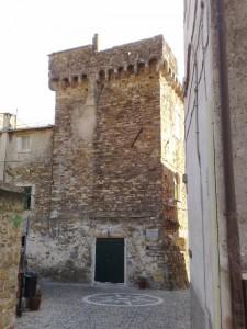 Torre di Civezza
