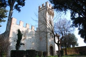 Castello dell'Acciaolo - IV