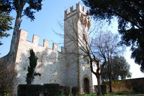 Scandicci - Castello dell'Acciaolo - IV