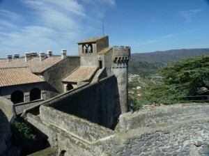 Dentro la fortezza