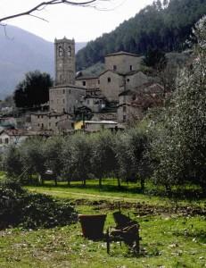 La Toscana ieri, oggi…