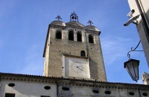 La torre del borgo