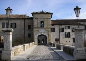 Porta Friuli Sec. X