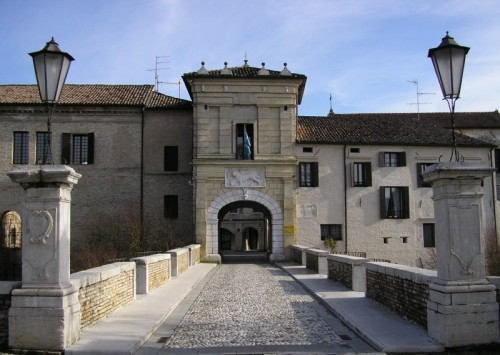 Portobuffolè - Porta Friuli Sec. X