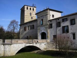 Il ponte, la porta e la torre