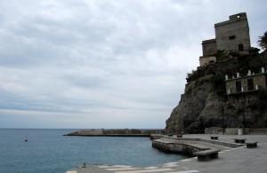 Monterosso, il castello 2