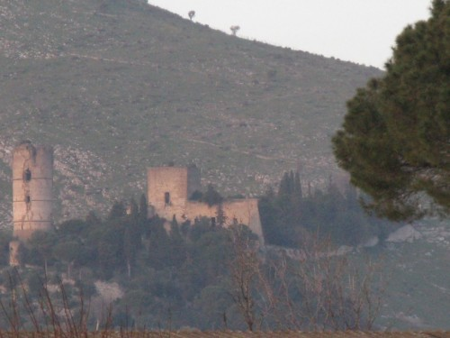 Maddaloni - Il Castello di Maddaloni