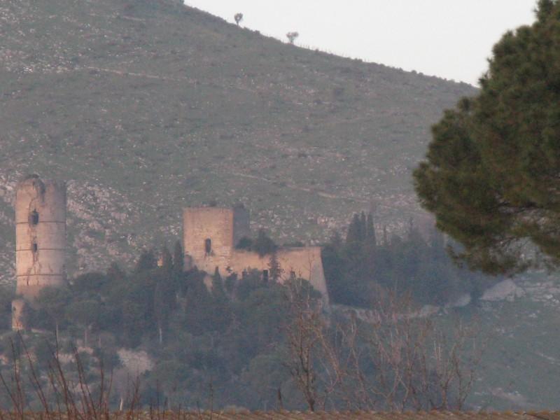 ''Il Castello di Maddaloni'' - Maddaloni