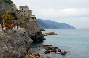 Monterosso, il castello 3