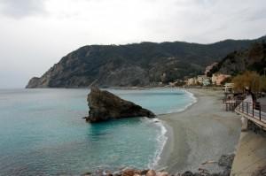 Monterosso, panorama 1
