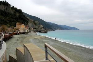 Monterosso, panorama 2