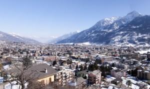 Aosta  panoramica2