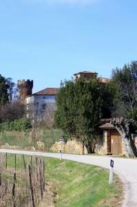 castello di buttrio