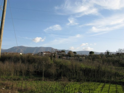 Castelvenere - Parole al vento