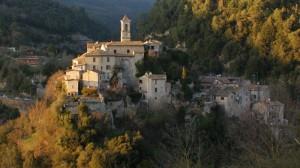 Rocchette frazione di Torri in Sabina