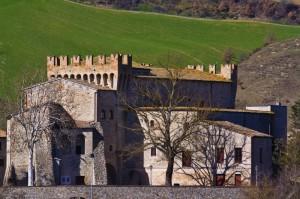 Castello degli Oliva