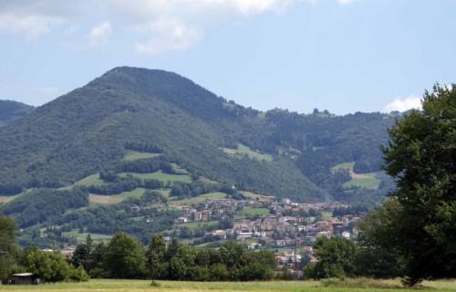 Cazzano Sant'Andrea - Cazzano Sant'Andrea nel verde