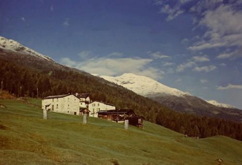 Valfurva - Un'Italia che non c'è più