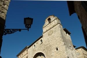 Torre di San Gemini