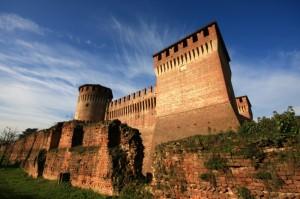 castello e antiche mura