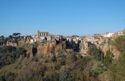 Castel Sant'Elia - Castel Sant'Elia