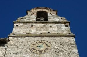 Torre rimaneggiata nel tempo !!!!!!