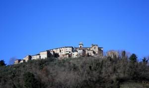 Castelvecchio Di Compito