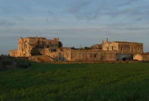 Masseria fortificata Basiliola