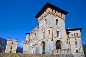 L'affascinante Castello Cecconi