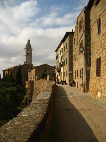 Magliano in Toscana - Vecchie atmosfere di Maremma