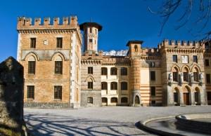 Pielungo: Castello Cecconi …. arrivando