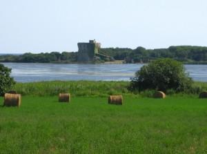 Silenzi in laguna - Torre di Burano