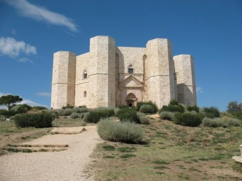 Andria - Il Castello dell'Imperatore...