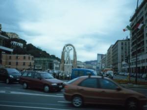 Euroflora a genova 2001