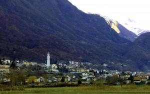 San Pietro di Samolaco