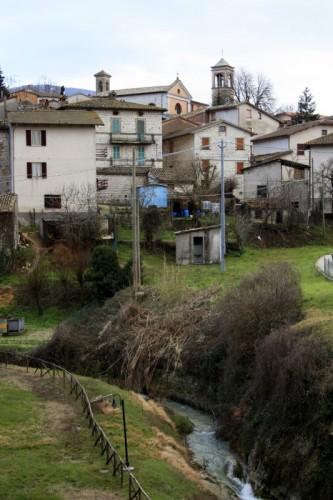 Fossato di Vico - Purello