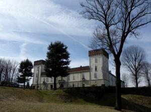 Castello di Castiglione Olona (1)
